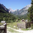 V Zadnjo Trento gremo iskat Kekčevo domačijo