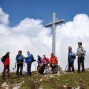 9.tradicionalni pohod  na Uršlo Goro 1.5.2011