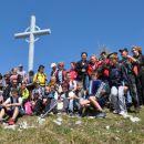 10. Pohod na Uršljo Goro 1.5.2012