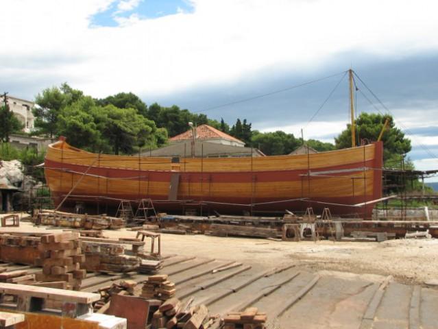 BOL - BRAČ  2008 - foto