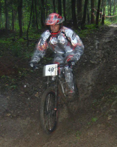 DH kamnik 2006 - foto