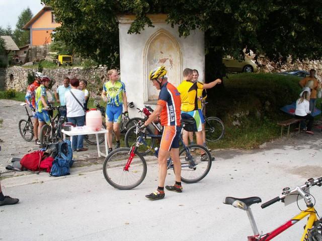 5. Vzpon na Kozjak - 2009 - foto