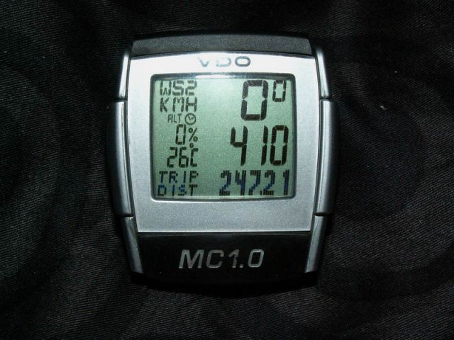 Cestno 247 km v enem dnevu; 12.6.2010 - foto