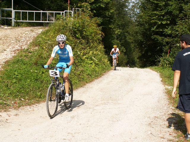 7. vzpon na Kozjak - 2011 - foto