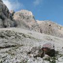 Zavoj na plezalno pot