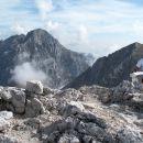 Še zadnji vrh ta dan - Turska gora