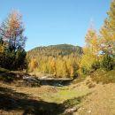 Pri planini Polšak