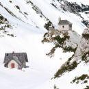 Kapelica na Molički planini