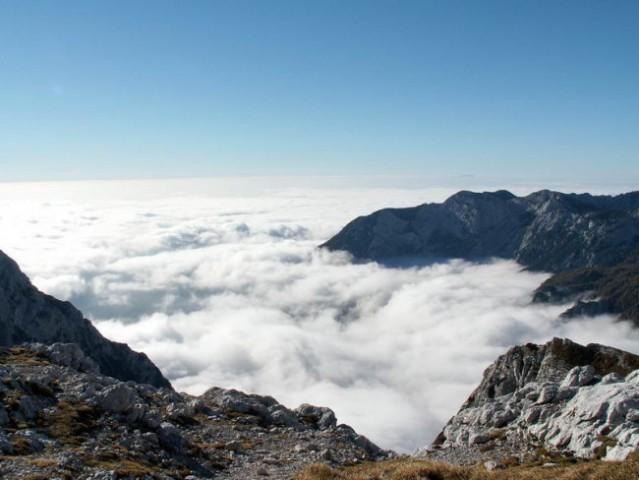 Nebo nad Kamnikom...reveži :)