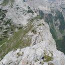 zahodni greben
