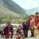 lavinski tečaj v Logarski