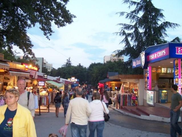 Bolgarija junij.2006 - foto