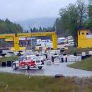 Rally cross Logatec, 5.5.2007