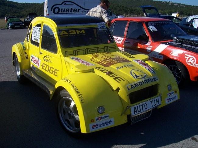 Drag race Rijeka 26.8.2007 - foto povečava