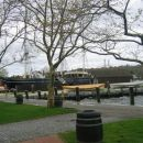 Mystic Seaport, Connectticut