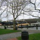 Mystic Seaport, Connectticut