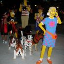 dezela lego kock, Walt Disney World, downtown