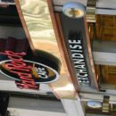 Hard Rock Cafe, NYC