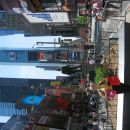 Times Square all around