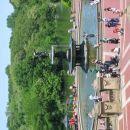 pogled na B. Fountain, Central Park