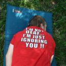 T-shirts says enough...
