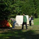 Piknik Kluba ASR-SLO (15.9.2007)