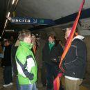 Čakanje na metro