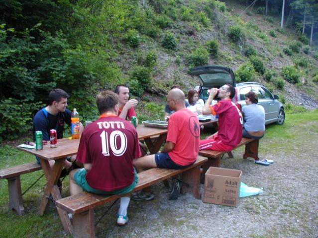 2. klubski piknik (28.6.2008) - foto