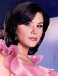 Mónika Sánchez - foto povečava
