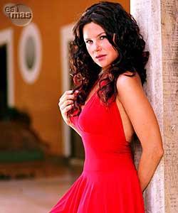 Mónika Sánchez - foto