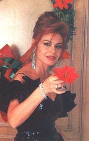 Maria Sorté - foto
