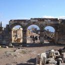 Antično mesto Hierapolis
