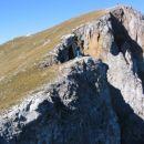 vrh K. Vasojevičkega