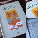 Temelji ekonomije, delovni zvezek, ohranjen, rabljen, 7€