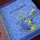 Od piramid do kaosa, učbenik, ohranjen, 13€