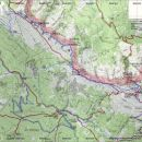Valvazor-Stol-Potoški Stol-Vajnež-Mali vrh track