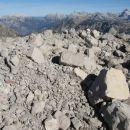 Jalovec - Triglav in ostalo kamenje (Batognica)