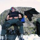 martinckanje na skalci na 2200m