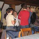 prednovoletna žurka TF 2006