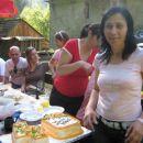 priprava na rezanje torte