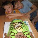 Jernej in Jure