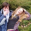 Ksenči in Andrejči v napadu smeha