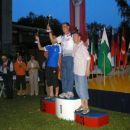 Weltradsportwoche Deutschlandsberg 2006