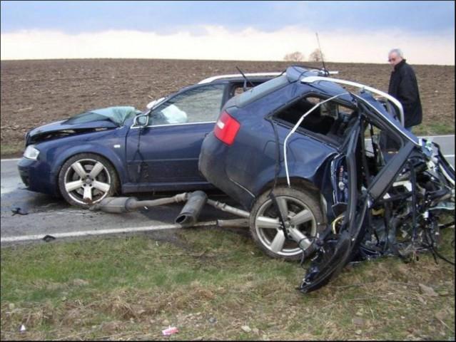 Nesreče - foto