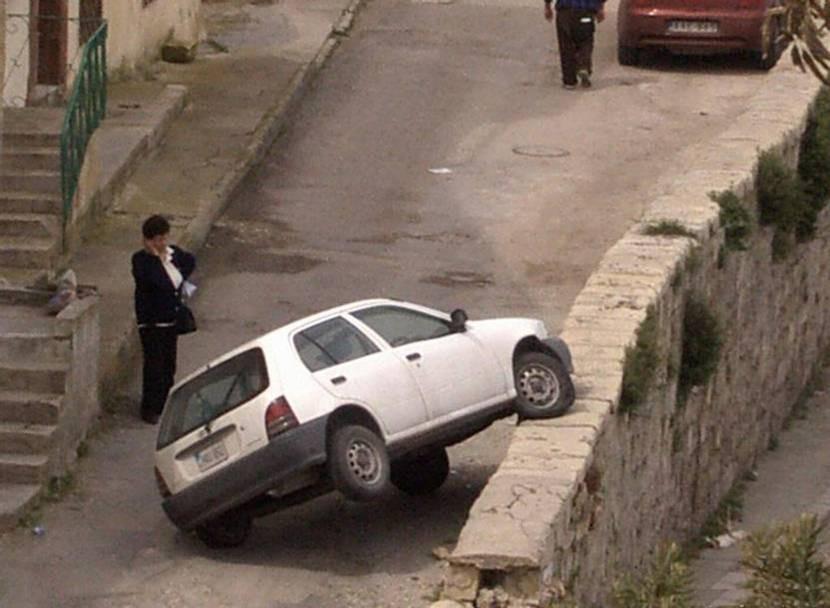 Nesreče - foto povečava