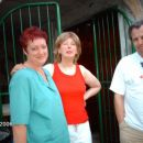 Anamarija, Zima in Bojan