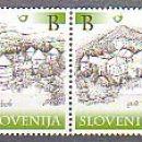 serija gradovi B znamka