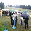 DP v Gorskih tekih(gor-dol) Rogla 7.8 2005