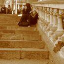 Fuenta luminosa de Montjuic
