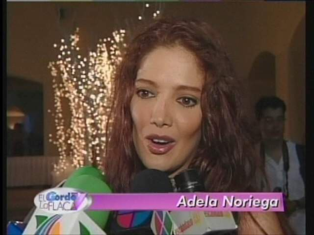 Adela Norega - foto